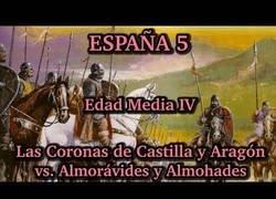 Enlace a Historia de las Coronas de Castilla y Aragón