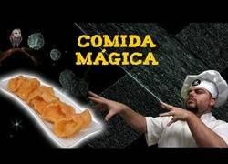 Enlace a Comida mágica