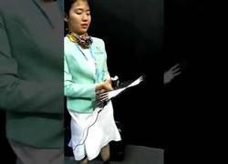 Enlace a China reinventa los hologramas con formas espectaculares en 3D