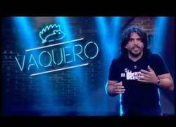 Enlace a J.J Vaquero nos habla sobre los apellidos españoles