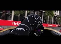 Enlace a ¡Parece real! Increíbles gráficos del juego de F1