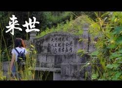 Enlace a Jabiertzo nos cuenta el tema tabú en China: la muerte