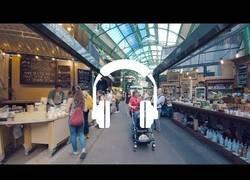 Enlace a Nos damos una vuelta por Borought Market sin movernos de la habitación