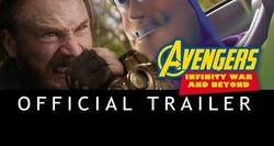 Enlace a Hacen un mashup de Infinity War y Toy Story y el resultado es epiquísimo