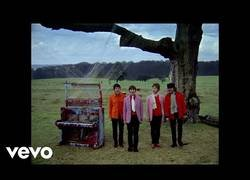 Enlace a The Beatles saca al fin en YouTube el videoclip completo de Strawberry Fields Forever