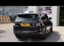 Enlace a Los Range Rover tienen algo en común: sus conductores siempre la lían