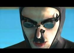 Enlace a Logran el récord mundial de apnea y lo fijan en 24 minutos y 3 segundos