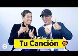 Enlace a Así se hizo la canción que representa a España en Eurovision 2018