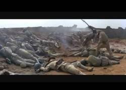 Enlace a La peor escena de guerra de la historia en el cine