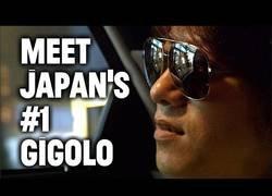 Enlace a Conoce al gigolo mejor pagado de Japón