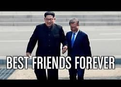 Enlace a La verdad sobre el encuentro de las dos Koreas, por Korah