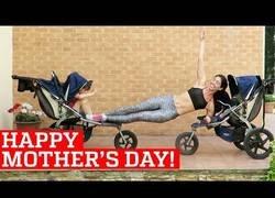 Enlace a Mamás que son toda unas heroínas