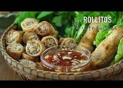 Enlace a Deliciosa comida vietnamita