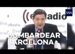 Enlace a Cada 50 años hay que bombardear Barcelona