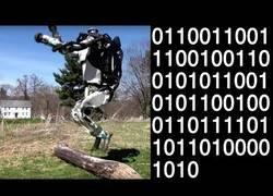 Enlace a El robot de Boston Dynamics tiene inteligencia artificial suficiente para huir de los humanos