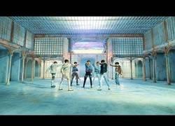 Enlace a ¡El nuevo vídeo del grupo coreano BTS que lo está petando!