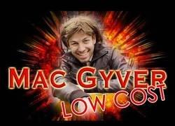 Enlace a Crean la intro de MacGyver en low cost y el resultado es una maravilla