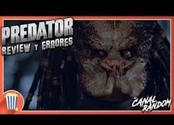 Enlace a Errores de Predator