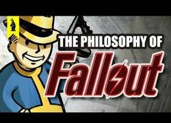 Enlace a La filosofía de Fallout