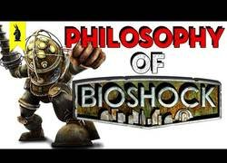 Enlace a La filosofía de Bioshock