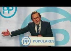 Enlace a Monólogo de Rajoy tras conocerse la sentencia del caso Gürtel