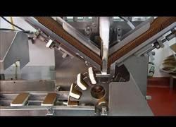 Enlace a Este es el proceso de hacer helados en una fábrica