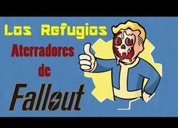 Enlace a Los refugios más aterradores de Fallout