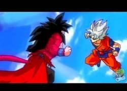Enlace a Tráiler de la nueva serie de Dragon Ball Heroes