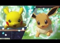 Enlace a La evolución de Pokémon Go se llama Pokémon Let's Go