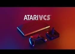 Enlace a Atari vuelve a la carga con Atari VCS - La vuelta de un mítico de los videojuegos