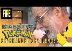 Enlace a Jubilado no, maestro Pokémon