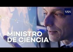 Enlace a El nuevo ministro de ciencia y sus grandes frases que nos ha dejado hasta el momento