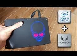 Enlace a Análisis al Mini PC más potente del mercado