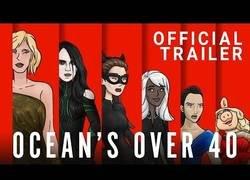 Enlace a Parodia del tráiler de Ocean's 8