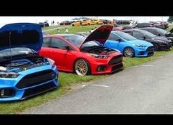 Enlace a En busca del mejor Ford Focus