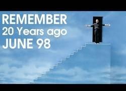 Enlace a Estas cosas maravillosas sucedieron una semana hace 20 años