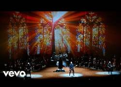Enlace a Este grupo de rock alternativo (Sôber) sorprende con la incorporación de una orquesta sinfónica en su videoclip