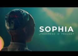 Enlace a El robot Sophia con inteligencia artificial ¿es un fraude o una auténtica revolución?