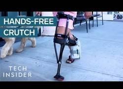 Enlace a Una muy buena idea para no usar muletas