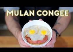 Enlace a La receta de este plato visto en Mulán