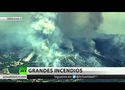 Enlace a Los incendios en California