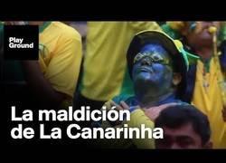 Enlace a La maldición de Brasil en los mundiales
