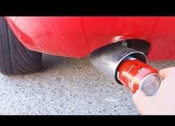 Enlace a Cosas que no debes hacer a tu coche