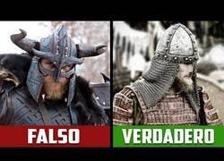 Enlace a Curiosidades de los vikingos