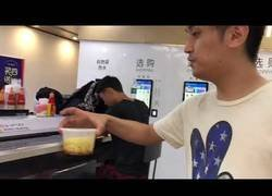 Enlace a El restaurante chino que funciona con 0 empleados