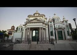 Enlace a Las colosales y lujosas tumbas blindadas del cartel de Sinaloa en México