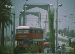 Enlace a Una visita al Bagdad de 1968