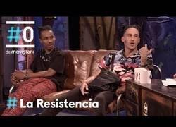 Enlace a La épica entrevista de Yung Beef en La Resistencia