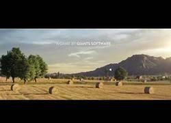 Enlace a Recolecta como nunca antes lo habías hecho con Farming Simulator 19