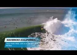 Enlace a Las cinco mejores playas del mundo para surfear